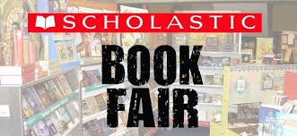 Back-to-school Book Fair