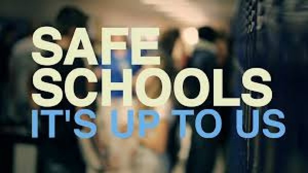School Safety Is Our Top Priority Scott County High School